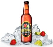 Cider - Strawberry & Lime 330ml