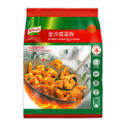 Golden Salted Egg Powder 270g