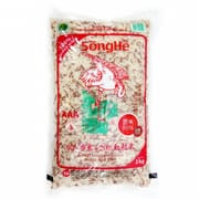 Mixed Fragrant Rice & Noble Red Rice 2kg