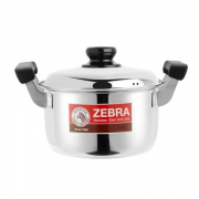 Sauce Pot Classic Stainless Steel 28cm