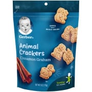 Graduates Animal Crackers 170g