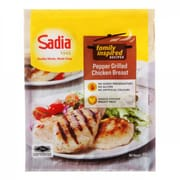 SADIA PEPPER GRILLED CHICKEN