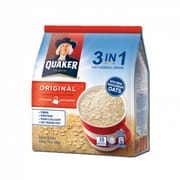 3in1 Oat Cereal Drink - Original 15sX28g