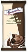 Enriched Milk & Chocolate Wholemeal Cream Roll 65g