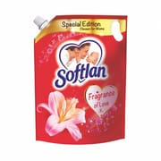 Softener Fragrance of Love Refill (Mom Edition) 1.6L