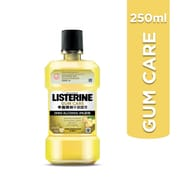 Gum Care Mouthwash Herbal Ginger Flavour 250ml