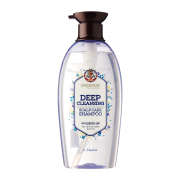Deep Cleansing Scalp Care Shampoo 500ml