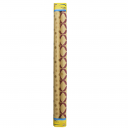 Gift Wrapping Paper (Kraft Brown) 70X200cm 2s