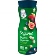 Organic Puffs Fig & Berry 42g