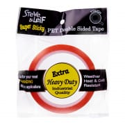 PET Double Sided Tape 18mm