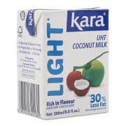 KARA LIGHT UHT COCONUT MILK