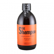 Car The Shampoo Regular