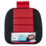 Car Cushion Meshfit Hip Type Red
