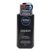 Deep Bright Oil Clear Liquid Form 150ml