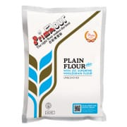 Plain Flour Plus 25% Superfine Wholegrain 1kg