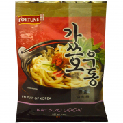 FORTUNE Katsuo Udon 242g