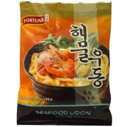 Seafood Udon 218g