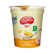 Low Fat Yoghurt With Mango & Nata De Coco 135g