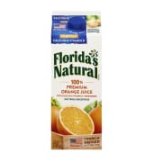 Orange Juice Some Pulp With Calcium & Vitamin D 1.5L