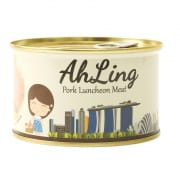 Ahling Pork Luncheon Meat - Less Sodium 397g