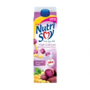 High Calcium Soya Milk With Purple Sweet Potato 1L