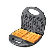 Electric Waffle maker with Non-stick coating plate (PPT252)