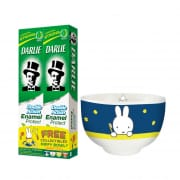 Double Action Enamel Protect 2sX200g + Miffy Bowl