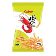 Prawn Crackers Spicy 90g