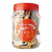 Salted Egg Fish Skin 120g