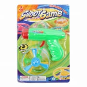 Gleaming Top Shoot Game - Ages 3+