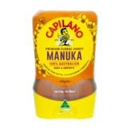 Honey Upside Manuka 340g