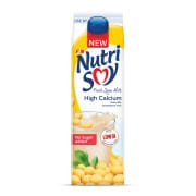 High Calcium No Sugar Added Soya Milk 1L
