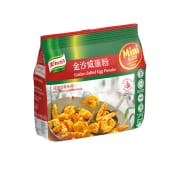 Golden Salted Egg Yolk Powder 110g