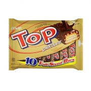 Top Chocolate Bar 10sX16g
