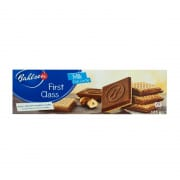 BAHLSEN First Class Biscuits