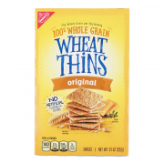 Wheat Thins*