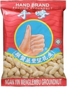 THUMBS Groundnut 120g
