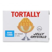 Jelly Crystal Orange