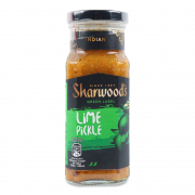 Green Label Lime Pickle 300g