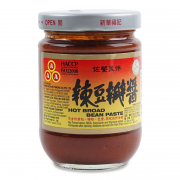 Hot Broad Bean Paste 180g