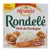 Rondele Spreadable Chz