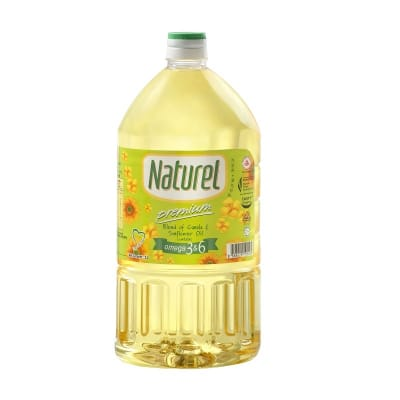 NATUREL Premium Blend Oil 2L