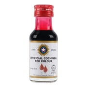Artificial Colour Cochineal Red 25ml
