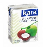 Coconut Cream 200ml  (#)