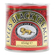 Black Treacle