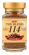 114 Freeze Dried Instant Coffee 90g (#)