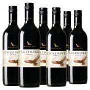 Eaglehawk Shiraz 6 Pack