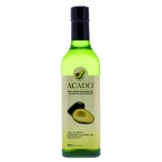 ACADO 100% Avocado Cooking Oil 500ml