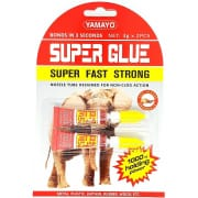 Super Glue 2sX3g