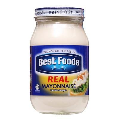 Real Mayonnaise 430ml